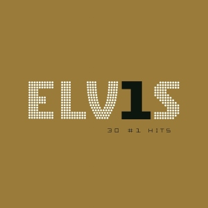 Elvis Presley 30 Number 1 Hits (2 LP vinyl)