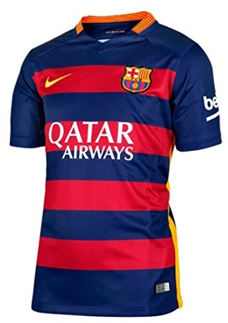 Barcelona A. INIESTA (Nike FC Barcelona dres)