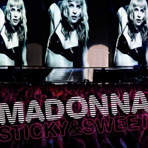 Madonna Sticky & Sweet Tour (Blu-ray)