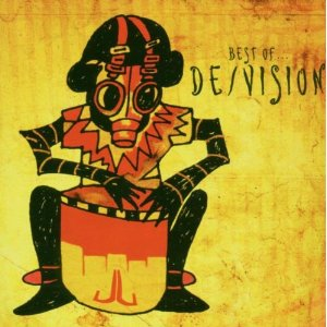 De/Vision Best Of De/Vision Limited Edition (Vinyl)
