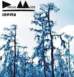Depeche Mode Heaven (SP vinyl) (Depeche Mode)