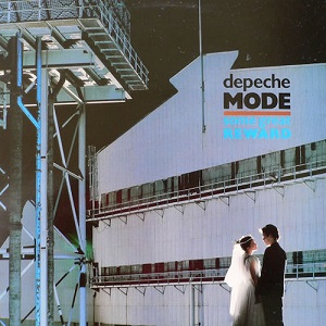 Depeche Mode Some Great Reward
