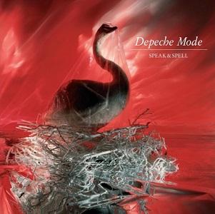 Depeche Mode Speak And Spell (Depeche Mode)