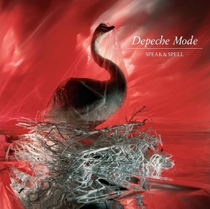 Depeche Mode Speak And Spell
