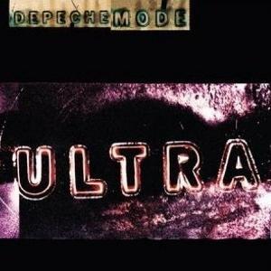Depeche Mode Ultra (LP vinyl) (Depeche Mode)