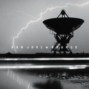 Bon Jovi Bounce Special Edition (CD album Bon Jovi)
