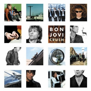 Bon Jovi Crush Special Edition