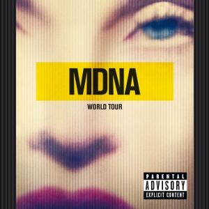 Madonna MDNA World Tour (Madonna)