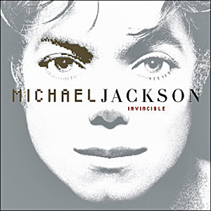 Michael Jackson Invincible (Michael Jackson)