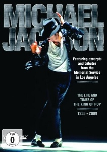 Michael Jackson The Life And Times Of The King Of Pop