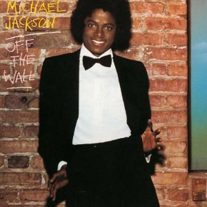 Michael Jackson Off The Wall (LP vinyl)