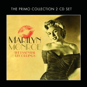 Marilyn Monroe The Essential Recordings