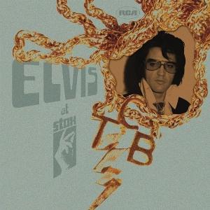 Elvis At Stax (2 LP vinyl) (Kolekce vinylových desek Elvis Presley)