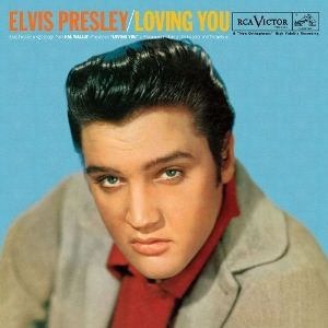 Elvis Presley Loving You Limited Edition (LP vinyl)