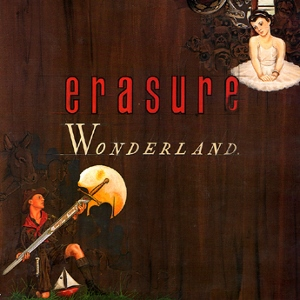 Erasure Wonderland (Erasure)