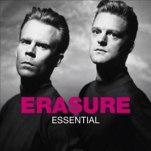 Erasure Essential (Erasure)