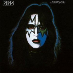 Kiss Ace Frehley (Kiss)