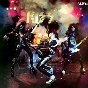 Kiss Alive Deluxe Edition (Kiss)