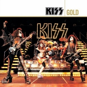 Kiss Gold Deluxe Edition (Kiss)