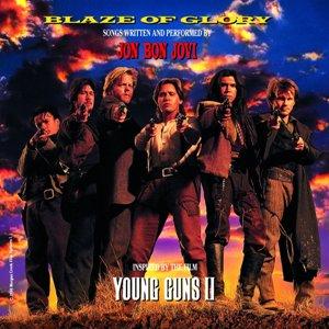 Bon Jovi Blaze Of Glory (CD album Bon Jovi)
