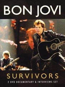 Bon Jovi Survivors (DVD Bon Jovi )
