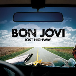 Bon Jovi Lost Highway Special Edition (CD album Bon Jovi)