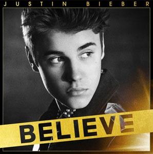Justin Bieber: Believe (CD Justin Bieber)