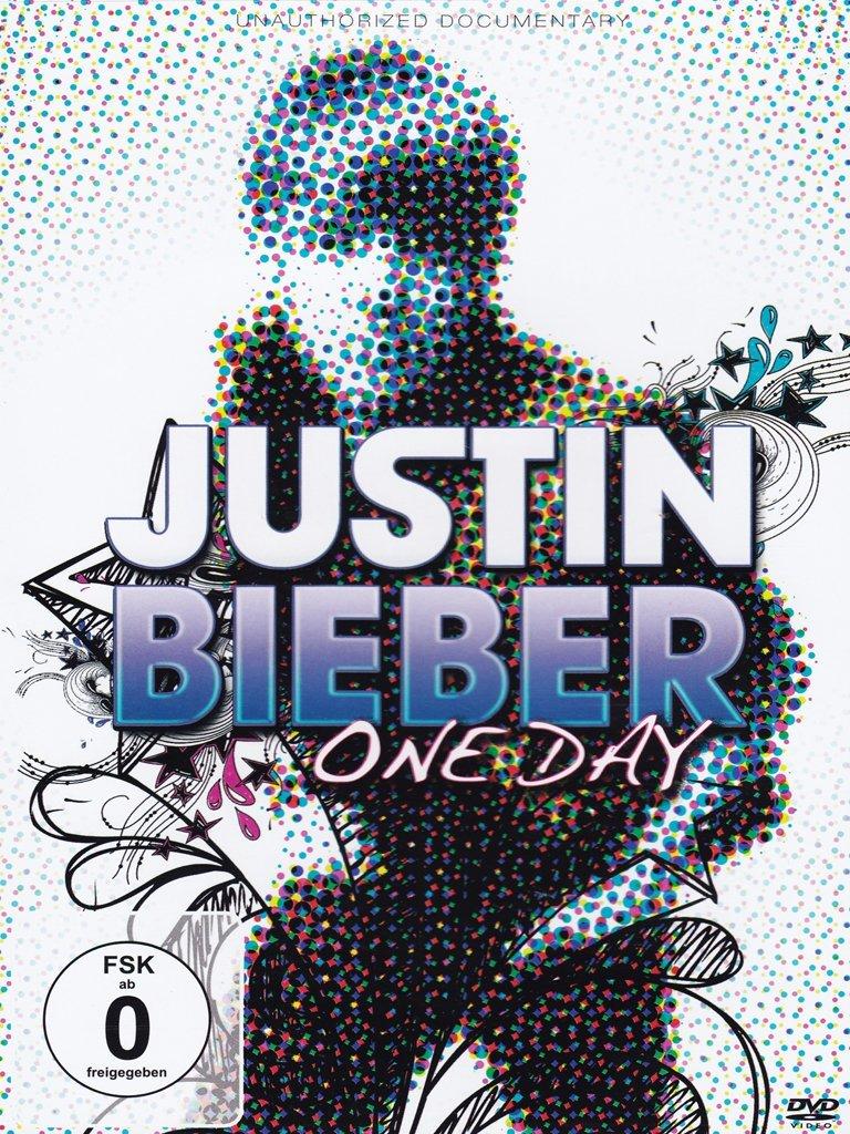 Justin Bieber One Day (DVD Justin Bieber: One Day)