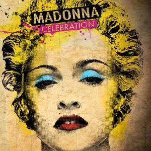 Madonna Celebration (2 CD) (Madonna)