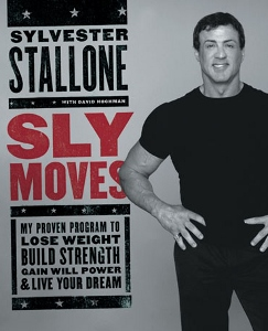 Sylvester Stallone Sly Moves