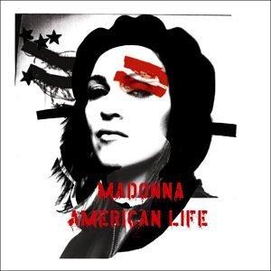 Madonna American Life (Madonna)