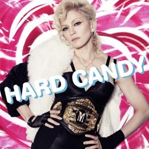 Madonna Hard Candy (Madonna)