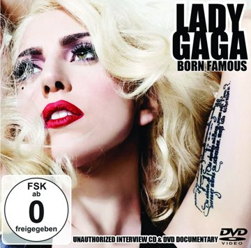 Lady Gaga Born Famous (Lady Gaga)