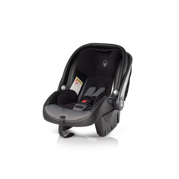 Maserati dětská sedačka (Sedačka Maserati)