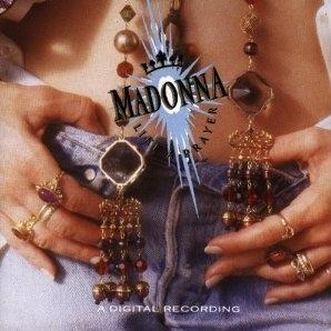 Madonna Like A Prayer (Madonna)
