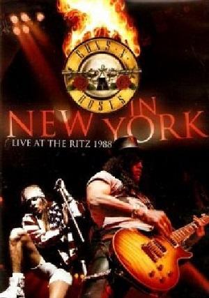 Guns N Roses Live In New York (Guns N Roses)