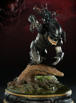 Predator The Berserker (Predators movie)