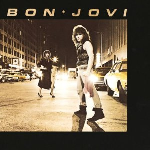 Bon Jovi Deluxe Edition (CD Bon Jovi)