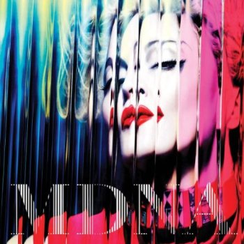 Madonna MNDA Deluxe Edition (Madonna)