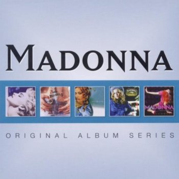 Madonna Original Album Series (Madonna)