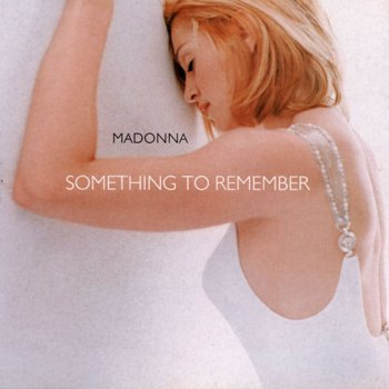 Madonna Something To Remember (LP vinyl)