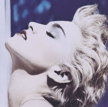 Madonna True Blue (LP vinyl)