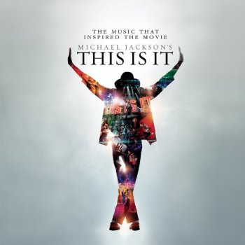 Michael Jackson This Is It Deluxe Edition (LP vinyl) (Michael Jackson)