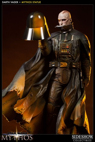 Star Wars Mythos Statue (Figurka Star Wars)