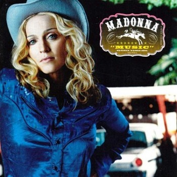 Madonna Music (Madonna)