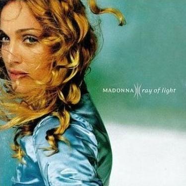 Madonna Ray Of Light (Madonna)