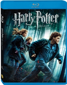Harry Potter a Relikvie smrti 1.díl (Blu-ray) (Harry Potter)