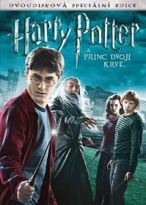 Harry Potter a Princ dvojí krve Speciální edice (Harry Potter)