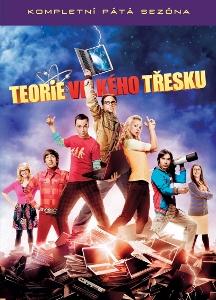 Teorie velkého třesku 5 (The Big Bang Theory)