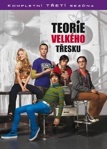 Teorie velkého třesku 3 (The Big Bang Theory)
